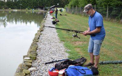 Vabilo državno prvenstvo gluhih v ribolovu