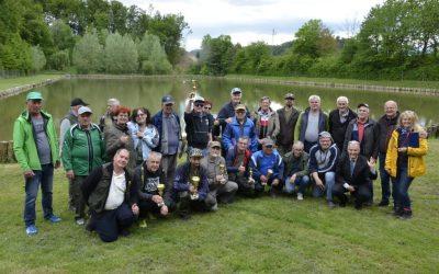 Prijateljski turnir v športnem ribolovu Pesnica